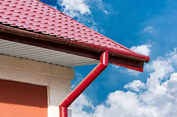 How to Maintain Your Roof's Gutter System