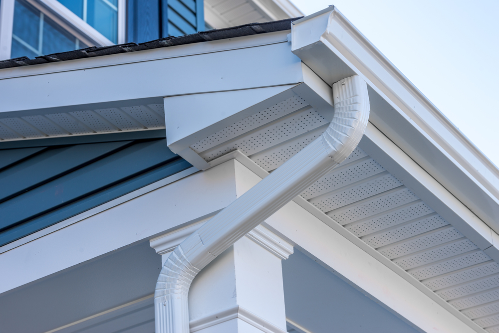 Image of DB Guttering - gutters, siding and soffits - Indianapolis